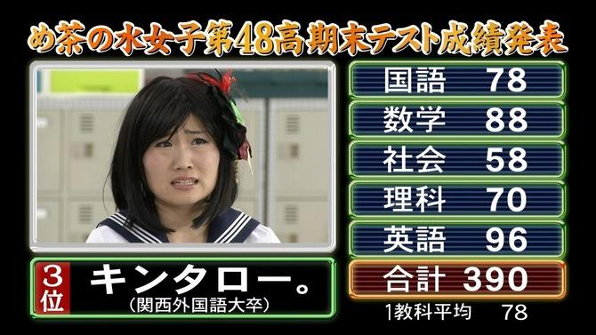 めちゃイケakb48